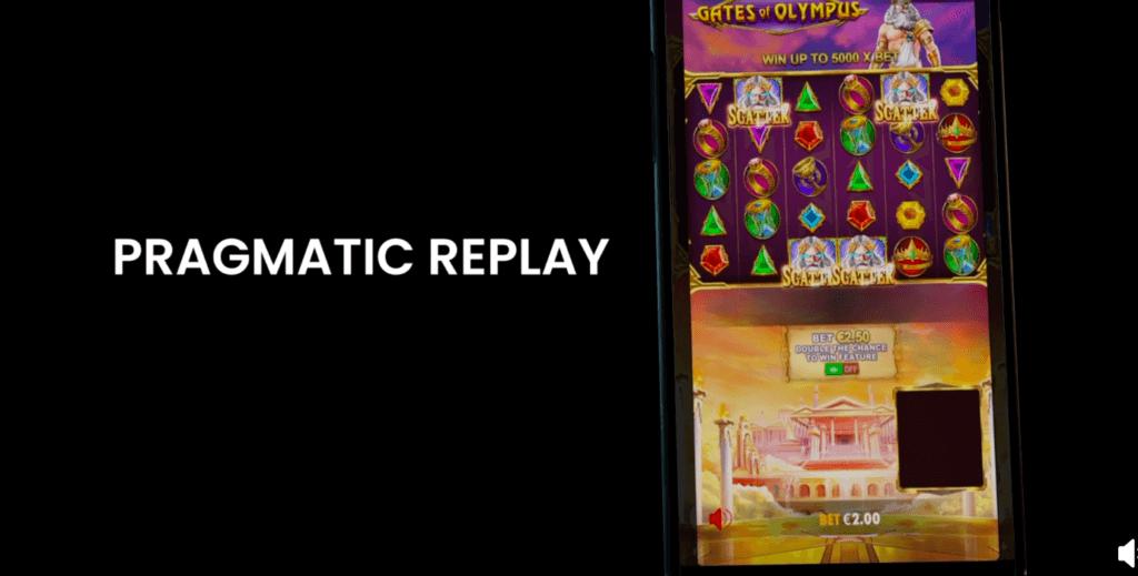 Enhance by Pragamtic Play