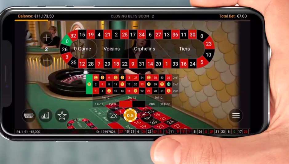 Pragmatic Play on mobile