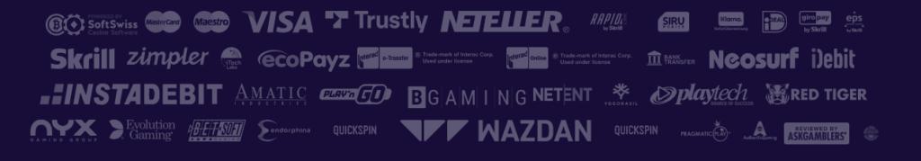Samosa game providers