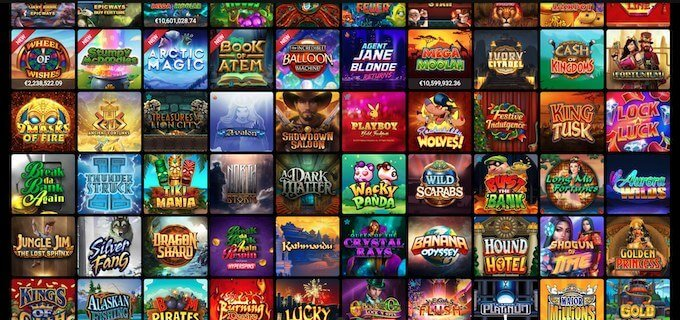 All Slots Casino Review NZ