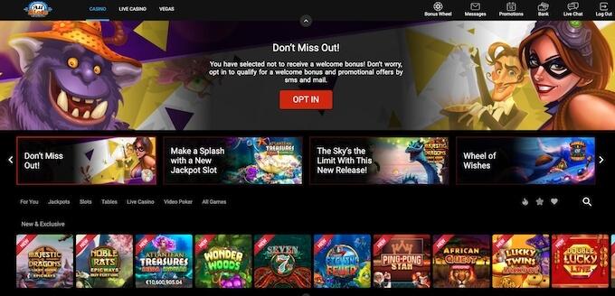All Slots Casino New Zealand