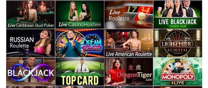 Review Casino X NZ
