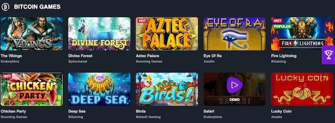Review iLucki Casino