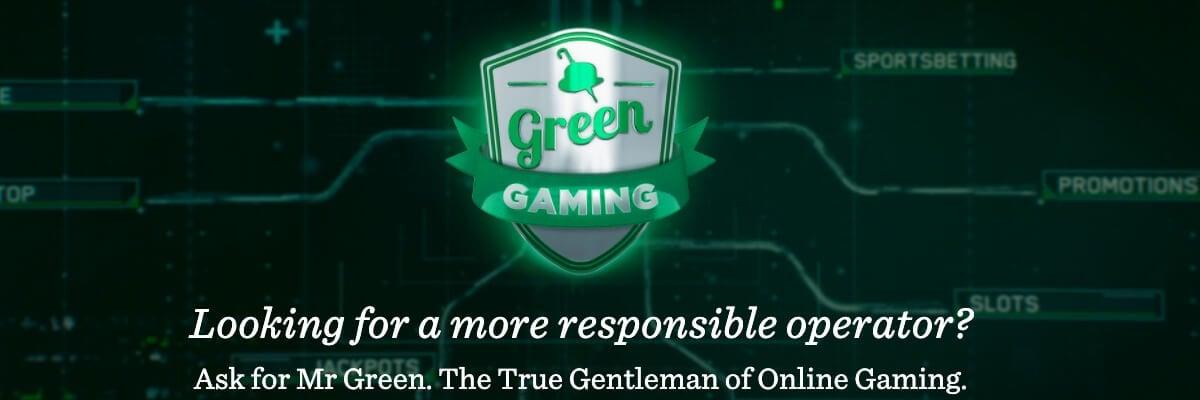 Green gaming