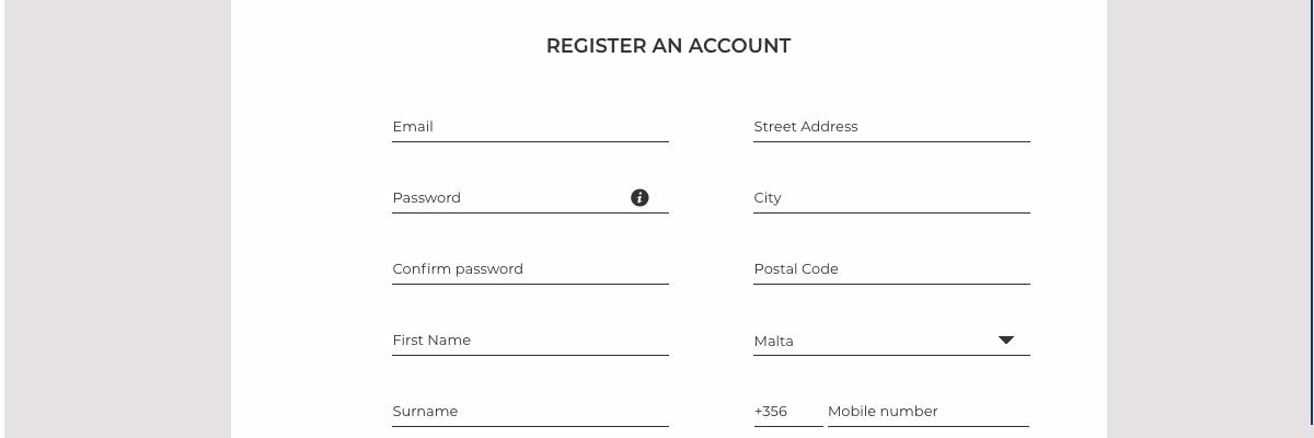 NYSpins registration