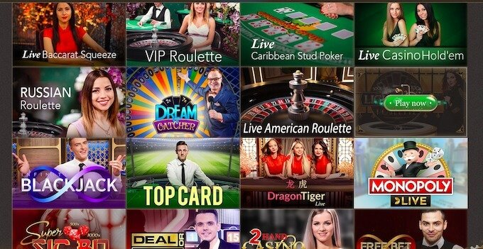 Joy Casino NZ