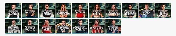 Platinum Play Casino NZ