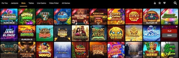online pokies at royal vegas casino
