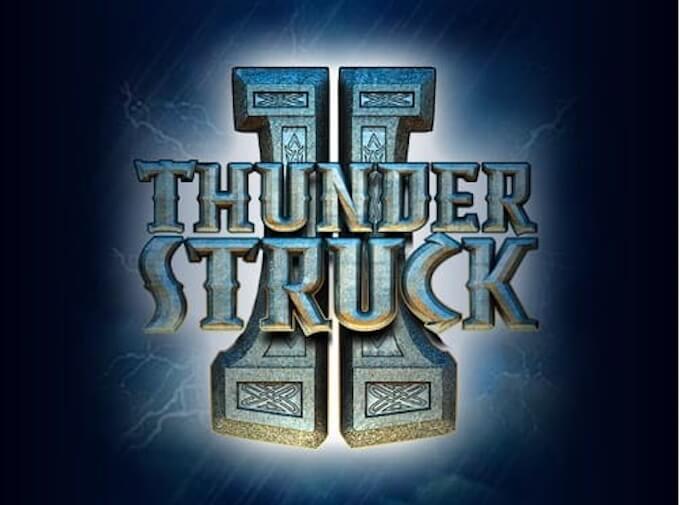 thunderstruck II features